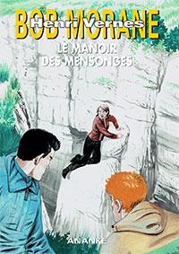 LE MANOIR DES MENSONGES