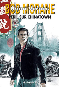 PERIL SUR CHINATOWN