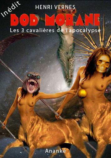 Les trois cavalières de l'apocalypse