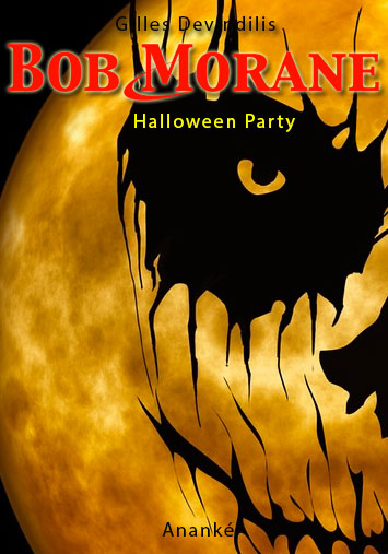 330 Halloween Party