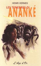 LES TENEBRES D'ANANKE