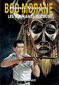 LES DIAMANTS PERDUS