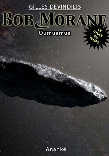 340 Oumuamua