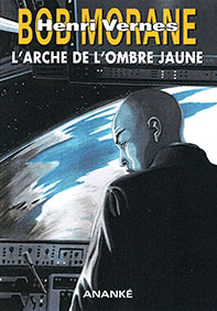 L'ARCHE DE L'OMBRE JAUNE