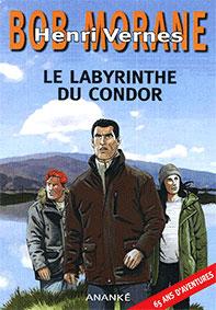 LE LABYRINTHE DU CONDOR