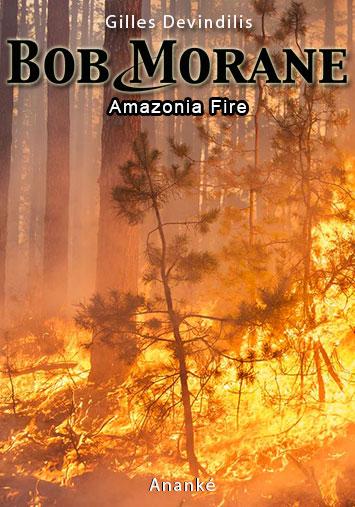 342 Amazonia Fire