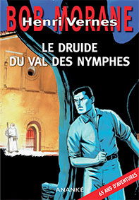 LE DRUIDE DU VAL DES NYMPHES