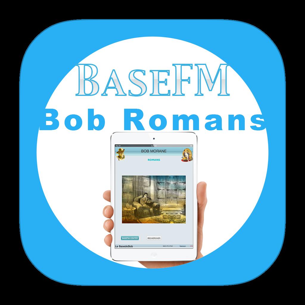 Bob Morane Romans