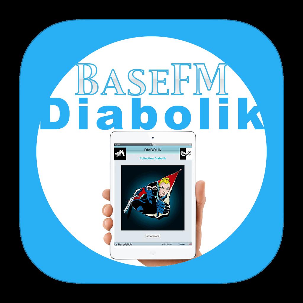 BaseFM Diabolik