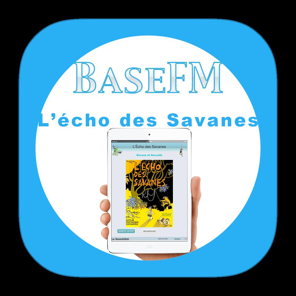 BaseFM L'écho des Savanes