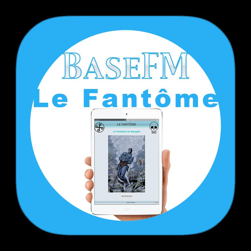 BaseFM Le Fantôme