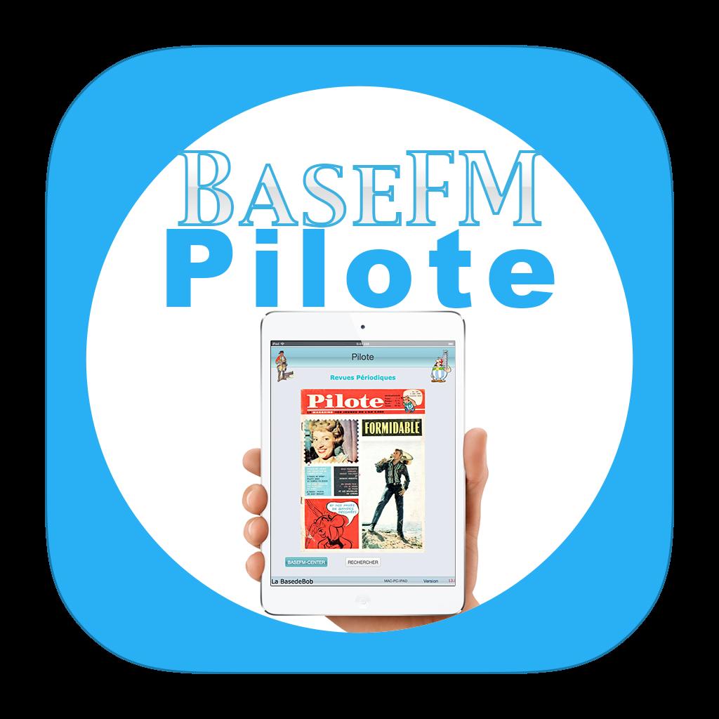 BaseFM Pilote Journal