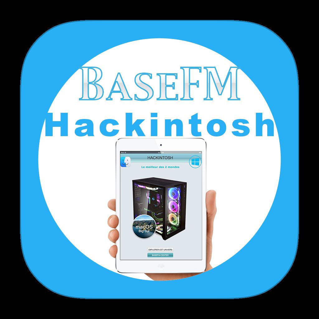BaseFM Hackintosh