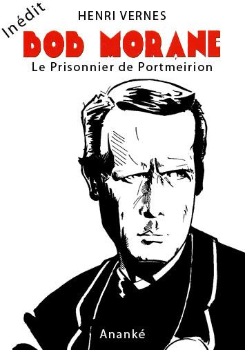 Le prisonnier de Portmeirion