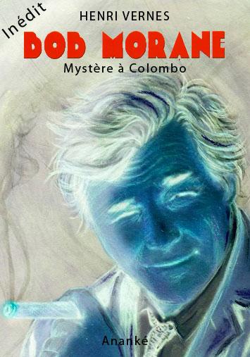 Mystère à Colombo