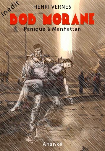 Panique à Manhattan