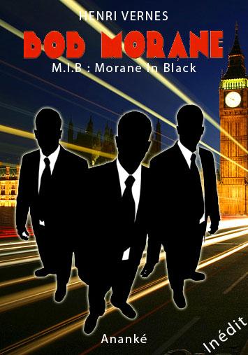 Morane in Black