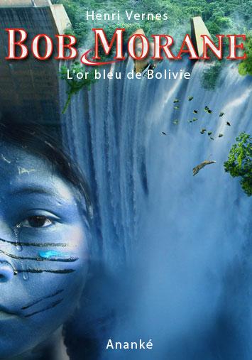 310 L'or bleu de Bolivie
