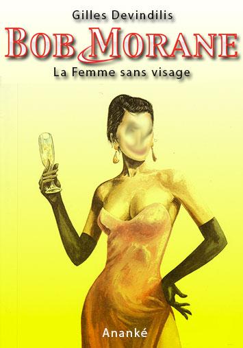 328 La Femme sans visage