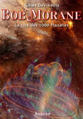 335 Cycle du Temps : La Cité des 1000 Planères