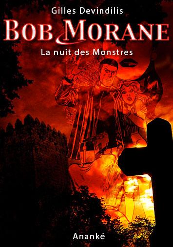 336 La nuit des Monstres