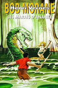 LES MARAIS D'ANANKÉ