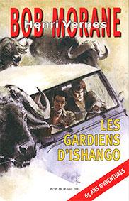 LES GARDIENS D'ISHANGO