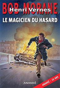 Le magicien du Hasard