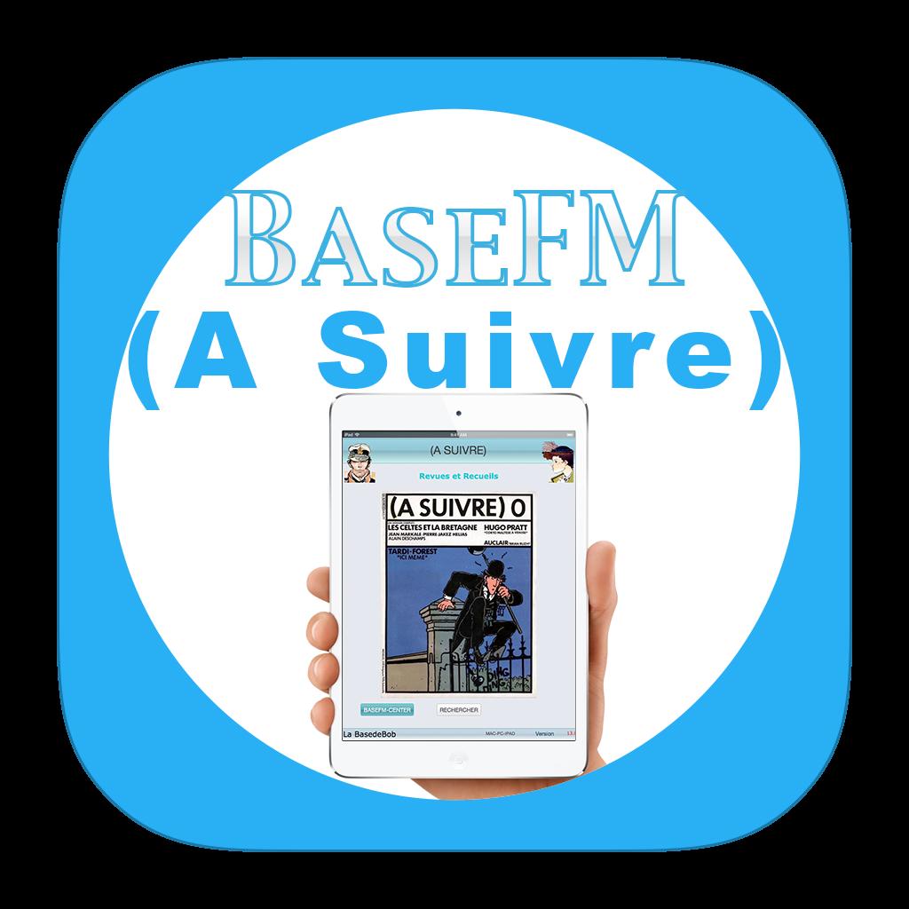 BaseFM À Suivre