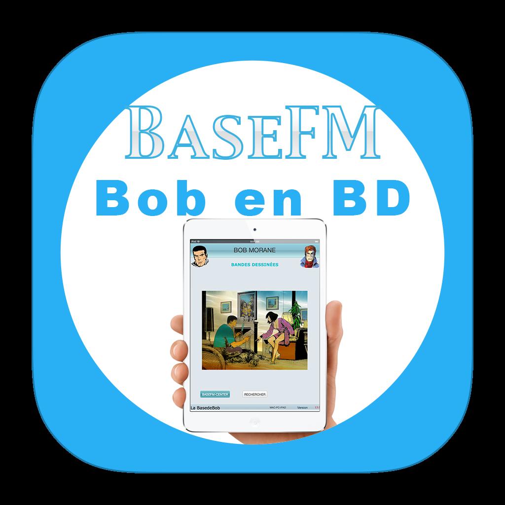 Bob Morane BD