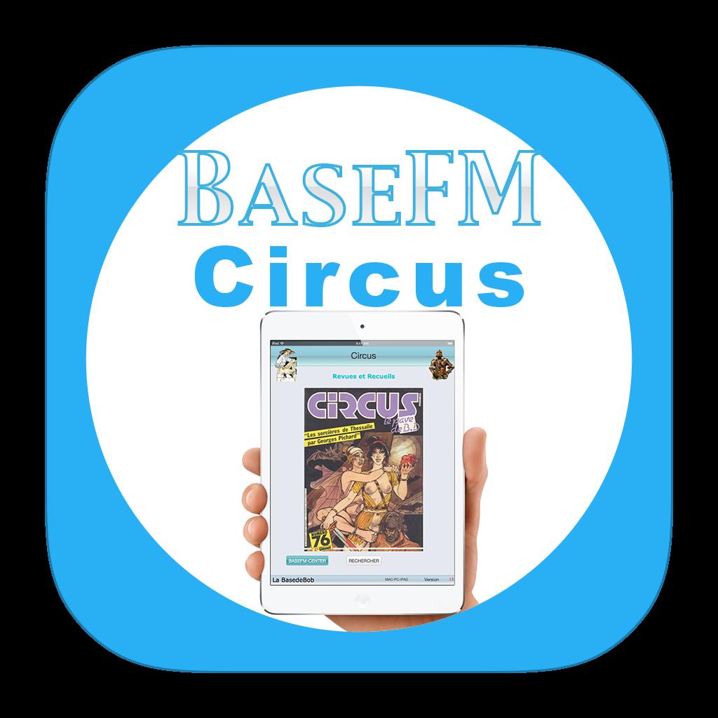 BaseFM Circus