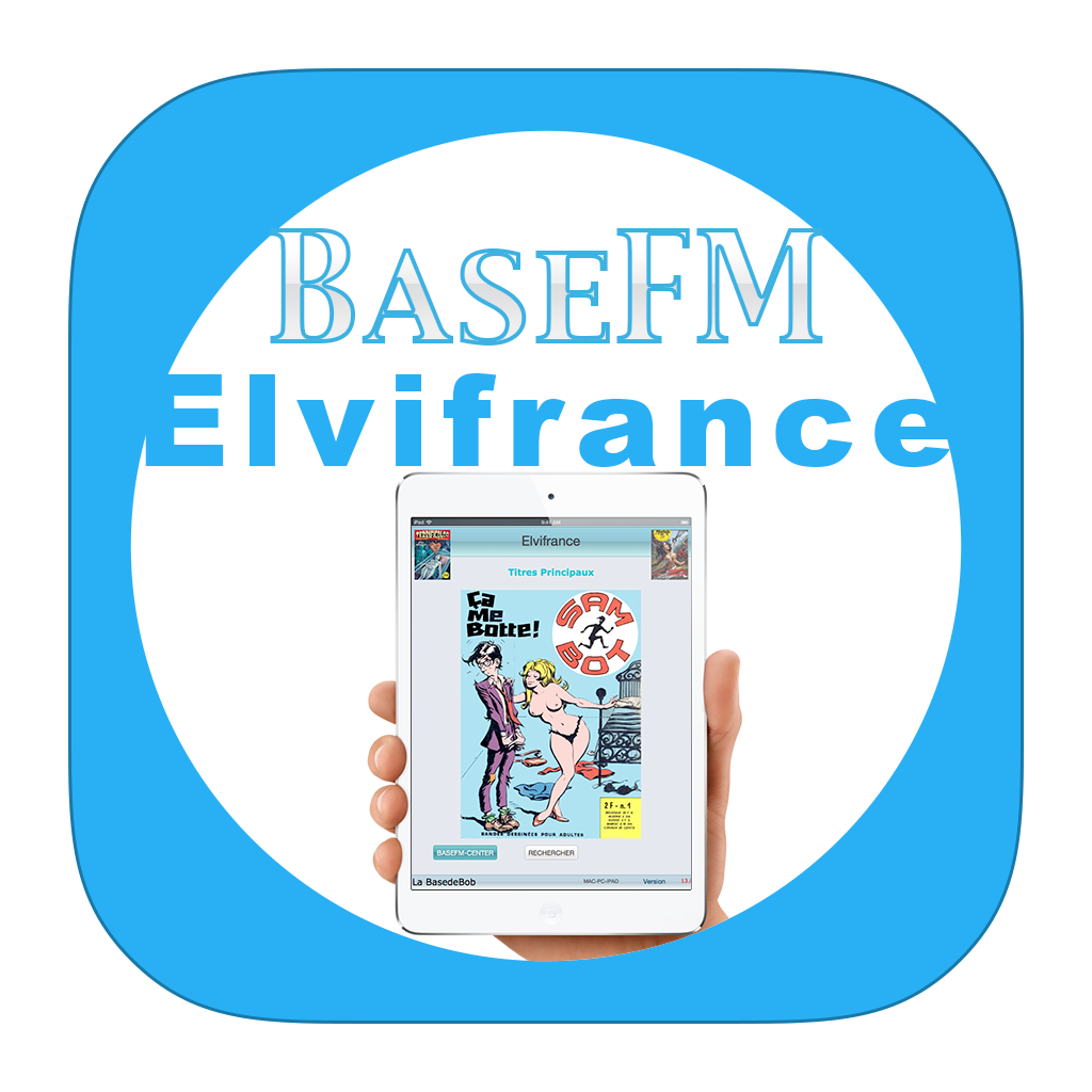 BaseFM Elvifrance