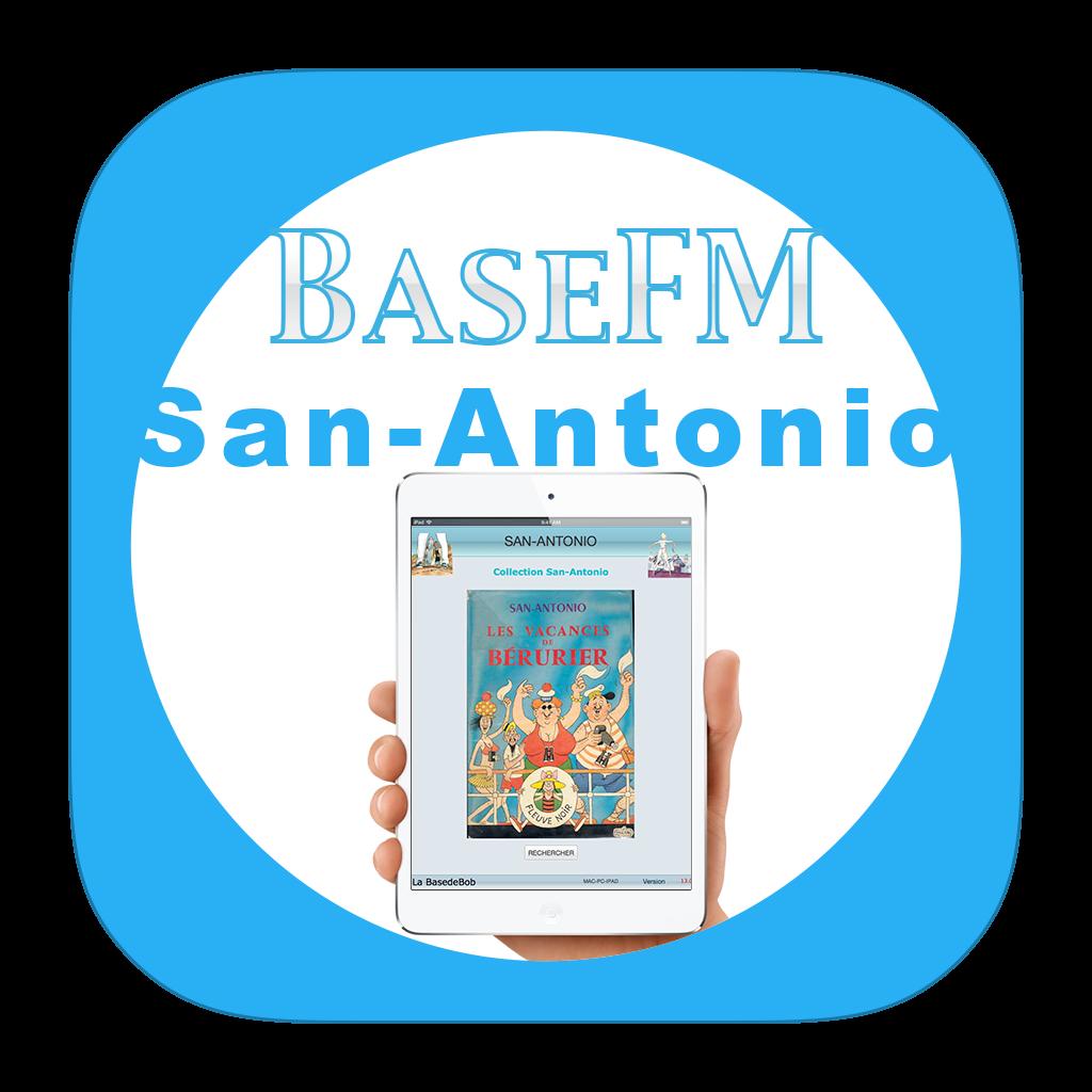 BaseFM San-Antonio