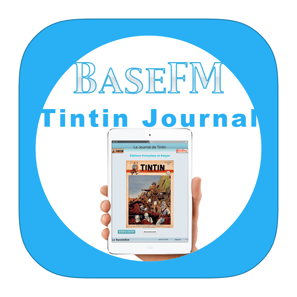 Tintin Journal