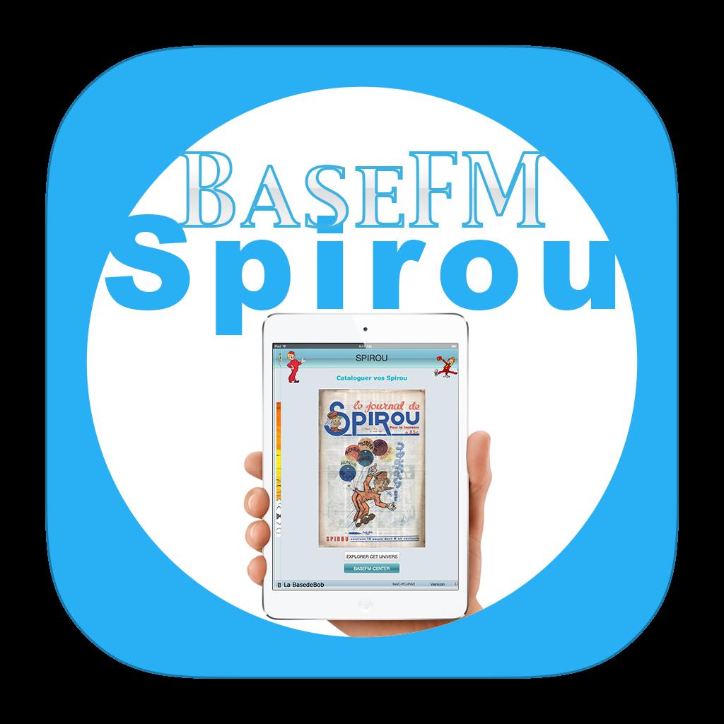 BaseFM Spirou