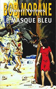 Le Masque Bleu